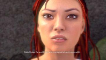 Immagine 0 del gioco Heavenly Sword per PlayStation 3