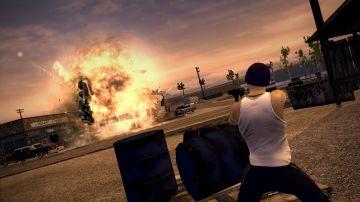 Immagine -5 del gioco Saints Row 2 per Xbox 360