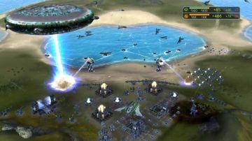 Immagine -4 del gioco Supreme Commander per Xbox 360
