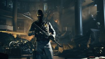 Immagine -4 del gioco Quantum Break per Xbox One