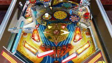 Immagine -5 del gioco Williams Pinball Classics per PlayStation PSP