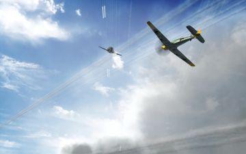Immagine -5 del gioco IL-2 Sturmovik: Birds of Prey per PlayStation 3