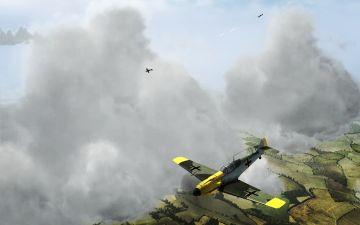 Immagine -3 del gioco IL-2 Sturmovik: Birds of Prey per PlayStation 3