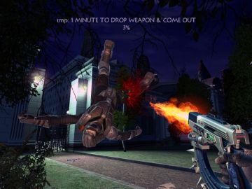 Immagine -1 del gioco TimeShift per Xbox 360