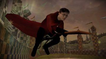 Immagine -5 del gioco Harry Potter e il Principe Mezzosangue per PlayStation 2