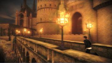 Immagine -4 del gioco Harry Potter e il Principe Mezzosangue per PlayStation 2