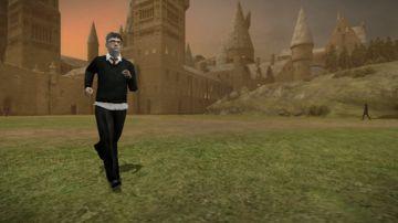 Immagine -2 del gioco Harry Potter e il Principe Mezzosangue per PlayStation 2