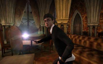Immagine 0 del gioco Harry Potter e il Principe Mezzosangue per PlayStation 2