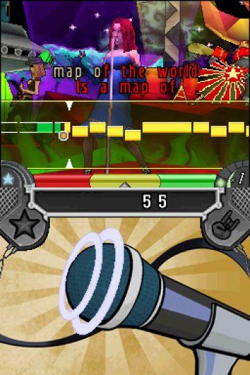 Immagine -5 del gioco Band Hero per Nintendo DS