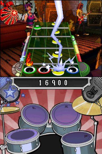 Immagine -4 del gioco Band Hero per Nintendo DS
