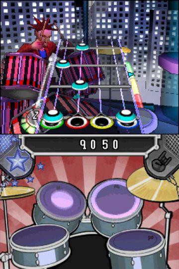 Immagine -2 del gioco Band Hero per Nintendo DS