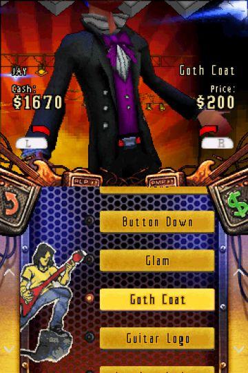 Immagine -1 del gioco Band Hero per Nintendo DS