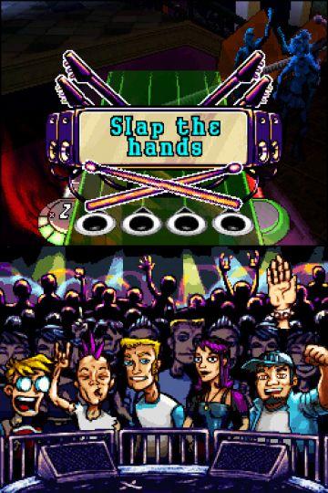 Immagine 0 del gioco Band Hero per Nintendo DS