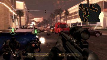 Immagine -2 del gioco Tom Clancy's Rainbow Six Vegas per Xbox 360