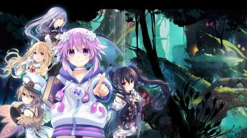 Immagine -5 del gioco Super Neptunia RPG per Nintendo Switch