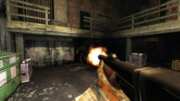 Immagine -13 del gioco Condemned 2: Bloodshot per PlayStation 3
