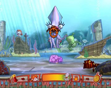 Immagine -5 del gioco Cocoto Festival per Nintendo Wii