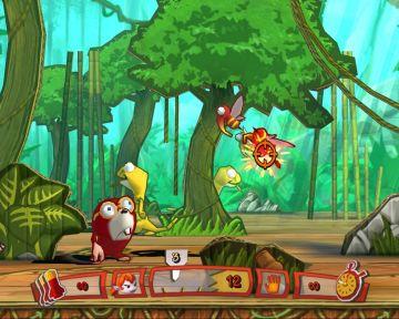 Immagine -3 del gioco Cocoto Festival per Nintendo Wii