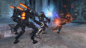 Immagine -11 del gioco Too Human per Xbox 360