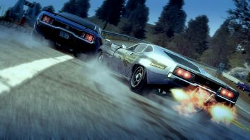 Immagine -1 del gioco Burnout Paradise per PlayStation 3