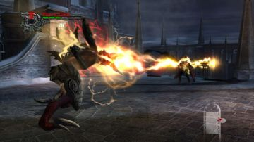 Immagine 0 del gioco Devil May Cry 4 per Xbox 360