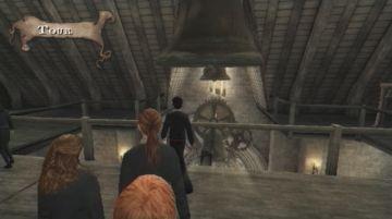 Immagine -5 del gioco Harry Potter e l'Ordine della Fenice per PlayStation 2