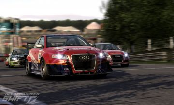 Immagine -4 del gioco Need for Speed: Shift per Playstation 3