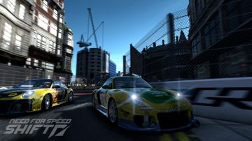 Immagine -3 del gioco Need for Speed: Shift per Playstation 3