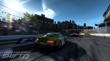Immagine -2 del gioco Need for Speed: Shift per Playstation 3