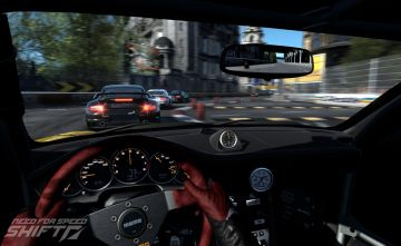 Immagine -1 del gioco Need for Speed: Shift per Playstation 3