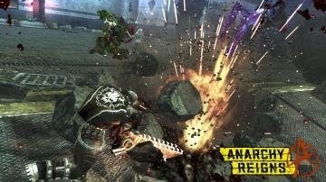 Immagine -2 del gioco Anarchy Reigns per PlayStation 3