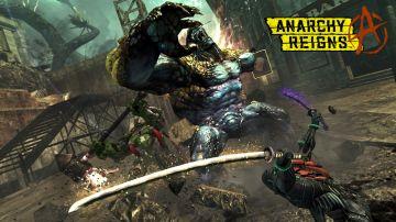 Immagine -1 del gioco Anarchy Reigns per PlayStation 3