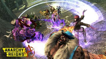Immagine 0 del gioco Anarchy Reigns per PlayStation 3