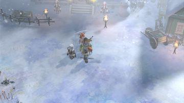 Immagine -2 del gioco I Am Setsuna per Nintendo Switch