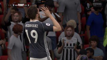 Immagine 0 del gioco FIFA 18 per Nintendo Switch