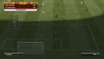 Immagine -4 del gioco FIFA 14 per PSVITA