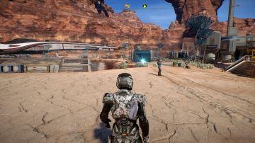 Immagine -7 del gioco Mass Effect: Andromeda per Playstation 4