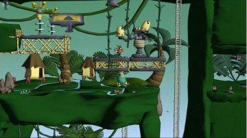 Immagine -1 del gioco Cloning Clyde per Xbox 360
