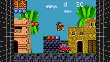 Immagine -3 del gioco SEGA Mega Drive Classics per Playstation 4