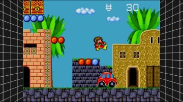 Immagine -3 del gioco SEGA Mega Drive Classics per Nintendo Switch