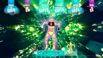 Immagine -3 del gioco Just Dance 2018 per Nintendo Wii U