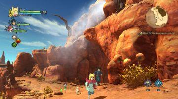 Immagine -6 del gioco Ni No Kuni II: Il Destino di un Regno per PlayStation 4