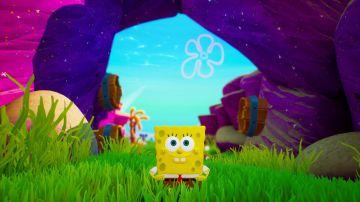 Immagine -1 del gioco Spongebob SquarePants: Battle for Bikini Bottom - Rehydrated per Xbox One