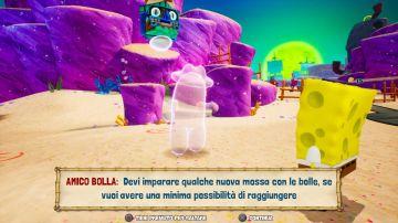 Immagine -5 del gioco Spongebob SquarePants: Battle for Bikini Bottom - Rehydrated per Xbox One