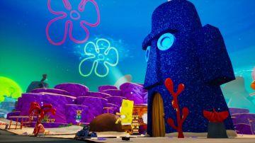 Immagine 0 del gioco Spongebob SquarePants: Battle for Bikini Bottom - Rehydrated per Xbox One