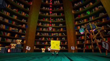Immagine -2 del gioco Spongebob SquarePants: Battle for Bikini Bottom - Rehydrated per Xbox One