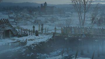 Immagine -5 del gioco I Pilastri della Terra per Xbox One