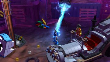 Immagine -3 del gioco LEGO Ninjago Il Film: Video Game per Playstation 4