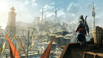 Immagine -3 del gioco Assassin's Creed Revelations per Xbox 360