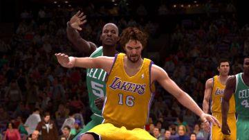 Immagine -2 del gioco NBA Live 09 per Xbox 360
